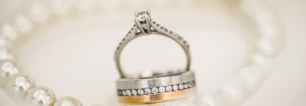 diamond ring fashion