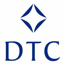 DTC sign for jewelry