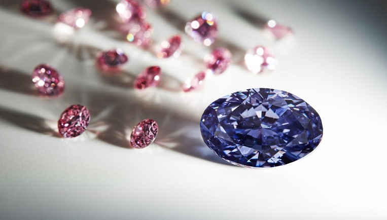 Fancy <b>Colored Diamonds</b> And How The Color Impacts Their Price