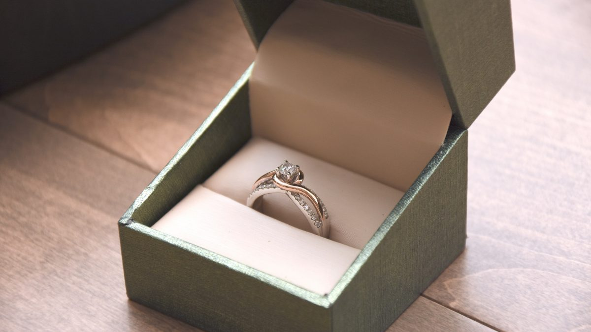 <b>Setting Styles</b> For Solitaire Rings: Which One Is Right For You